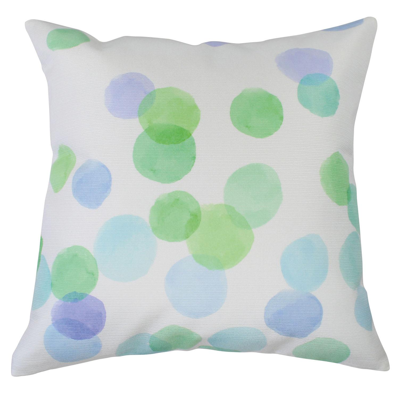 Confetti cushion, escapetoparadise.com.au