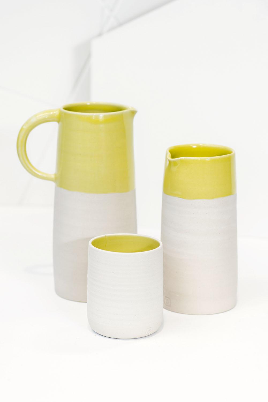 Ceramic range by Cone11, store.koskela.com.au
