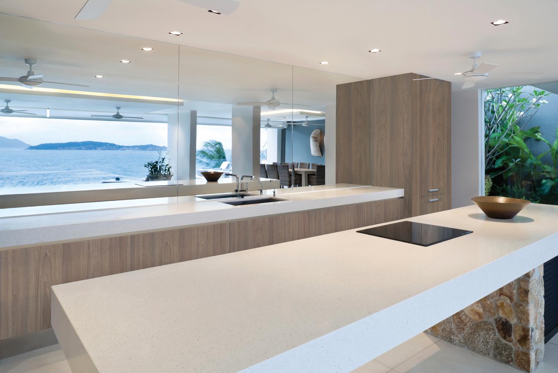 Dusky Elm Kitchen high res image