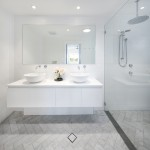 Timeless luxury: bathroom design
