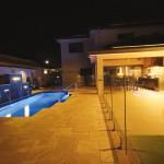Indoor pool; indoor perfection