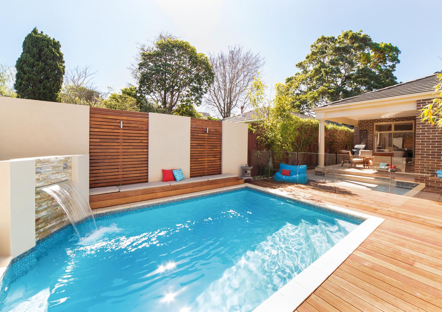 New Pool Unspoilt Views Completehome
