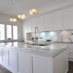 Timeless sophistication: kitchen design