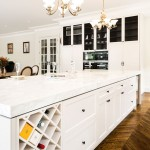 Real kitchen: Modern classic