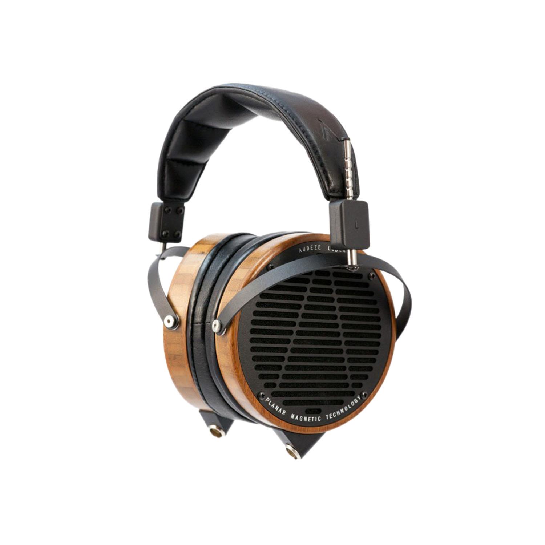 Audeze LCD-3 headphones, busisoft.com.au