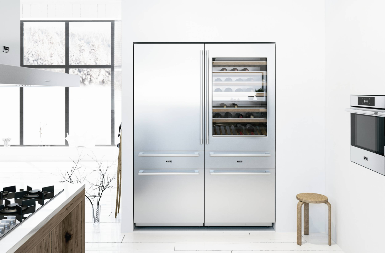 Asko Appliances Completehome