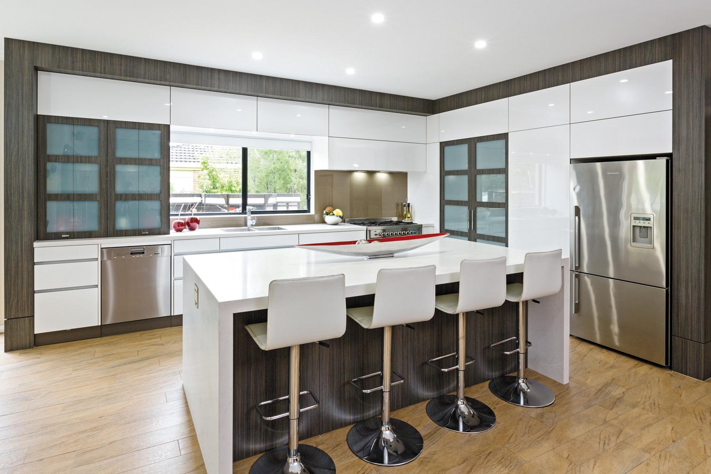 Modern Minimalism Kitchen Design Completehome