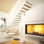 That's Hot: luxury fireplace range