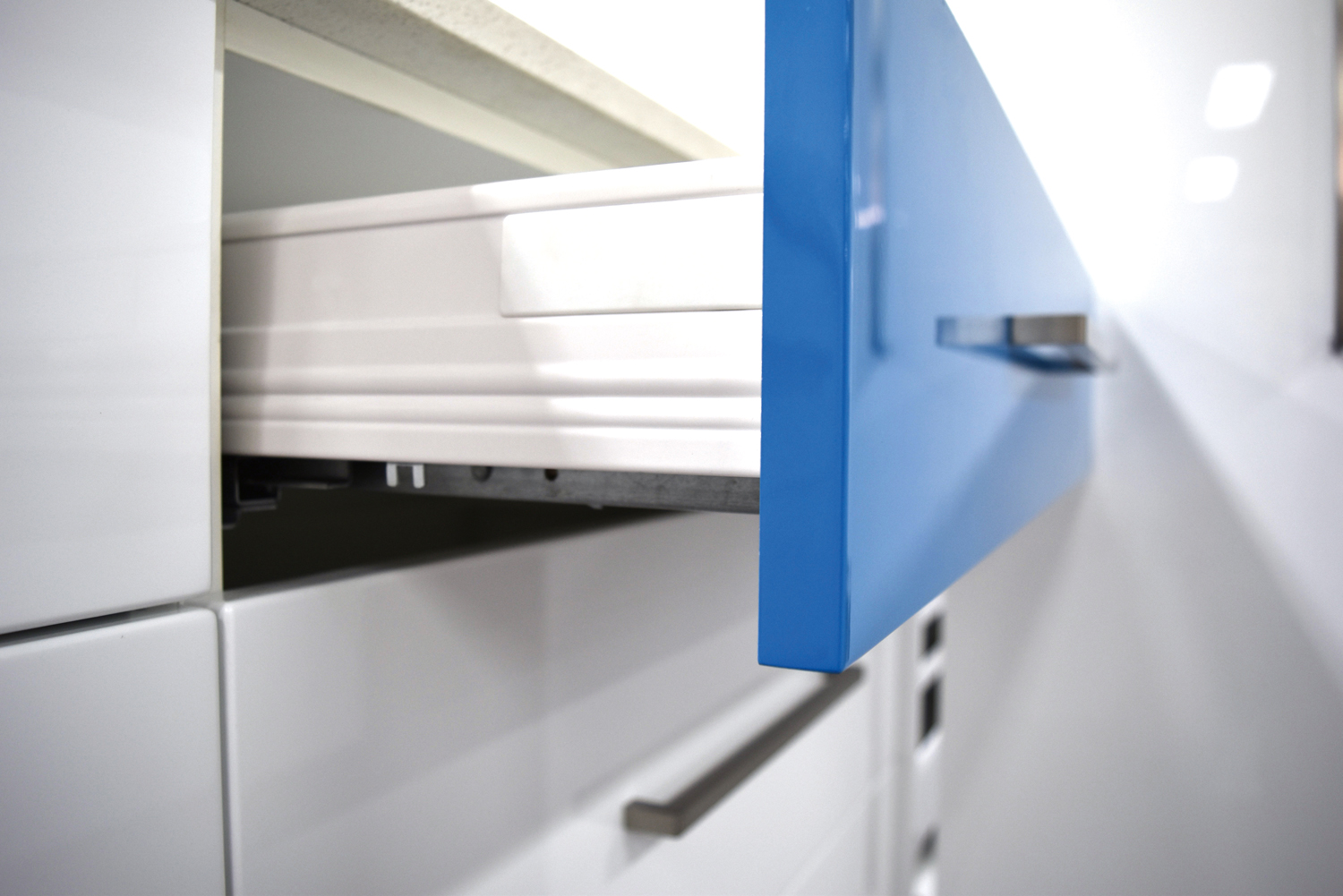Perfect fit: cabinet hardware