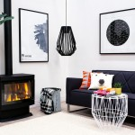 Heart of the home: gas log heaters