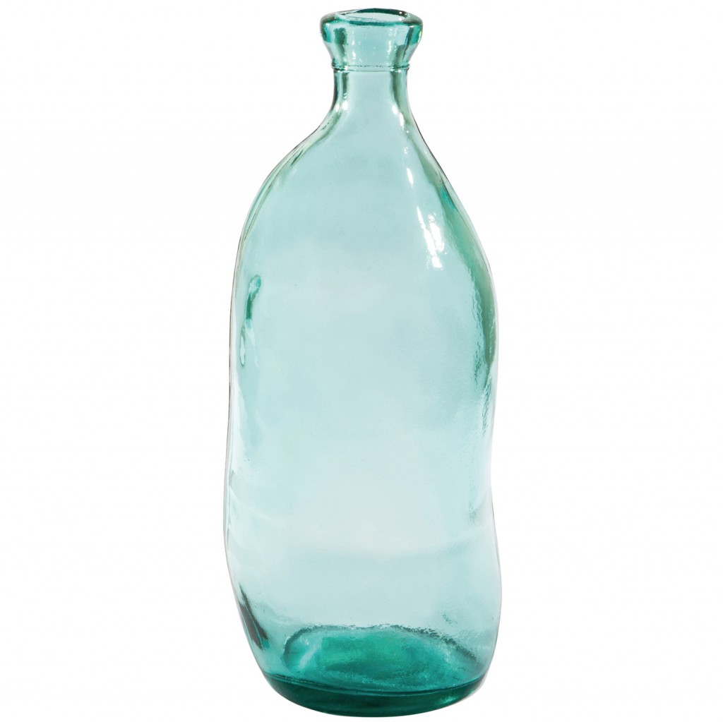 14 Spanish Oasis Vase