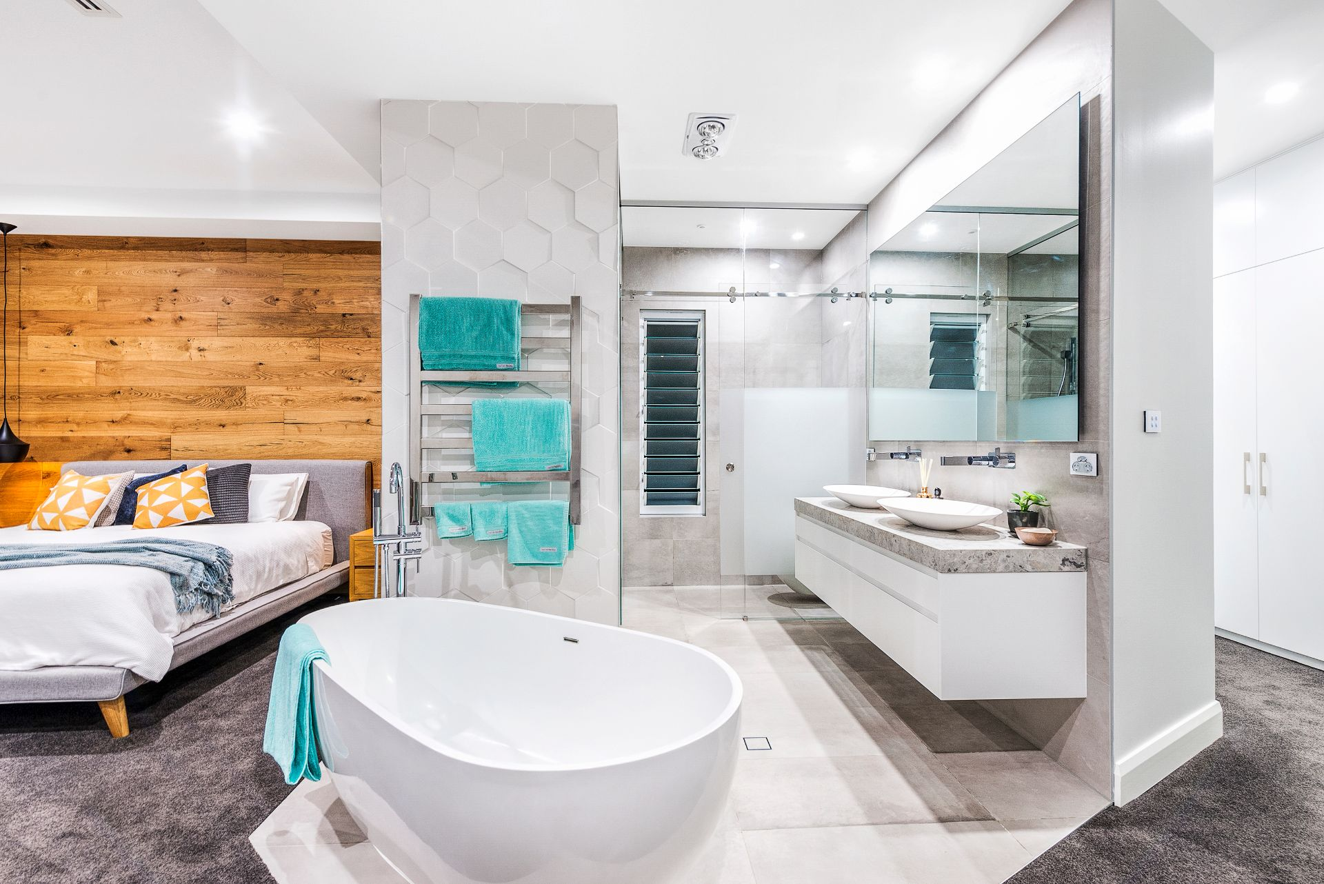 Millbrook Homes - Luxury home builders in Sydney - Complete Home
