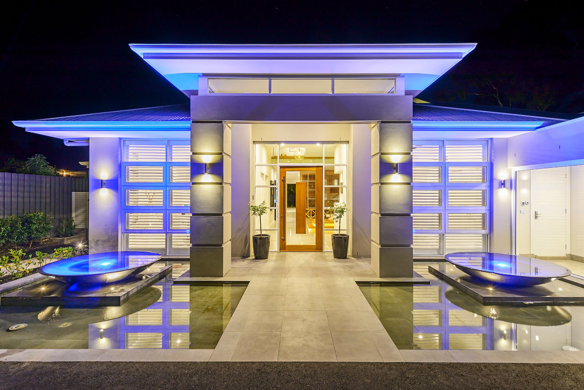 Millbrook homes luxury home builders in sydney for Luxury home developers