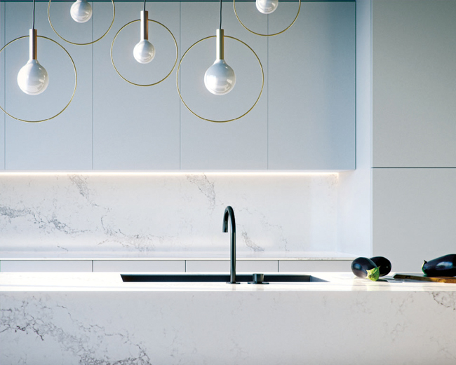 5031_statuario_maxima_kitchen _close up