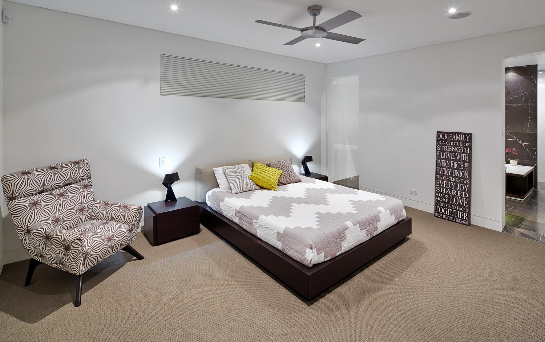 Minimal measures: a contemporary home