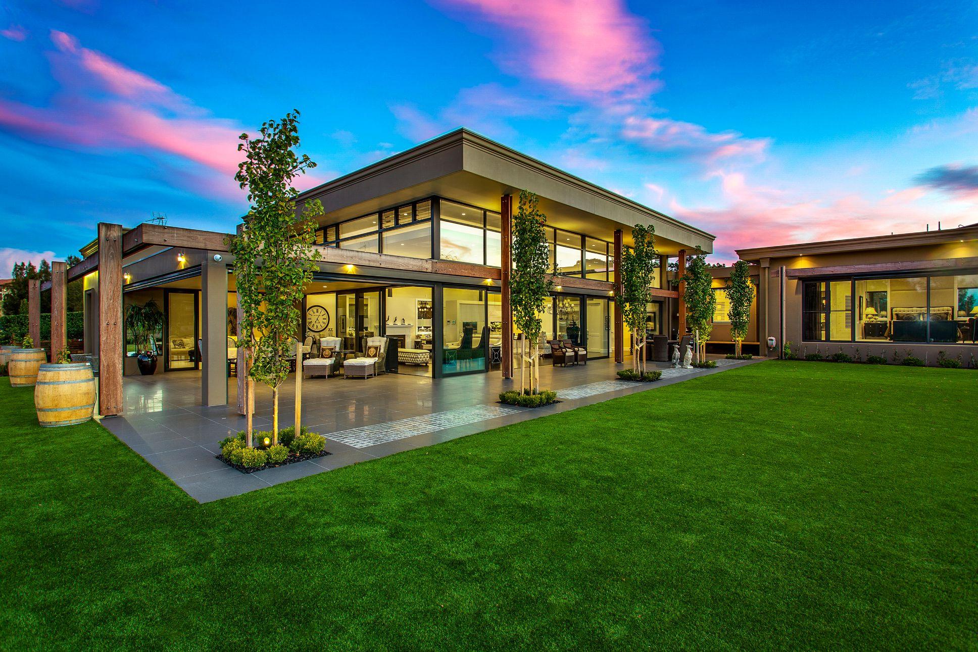 Luxury Home Builders In Sydney