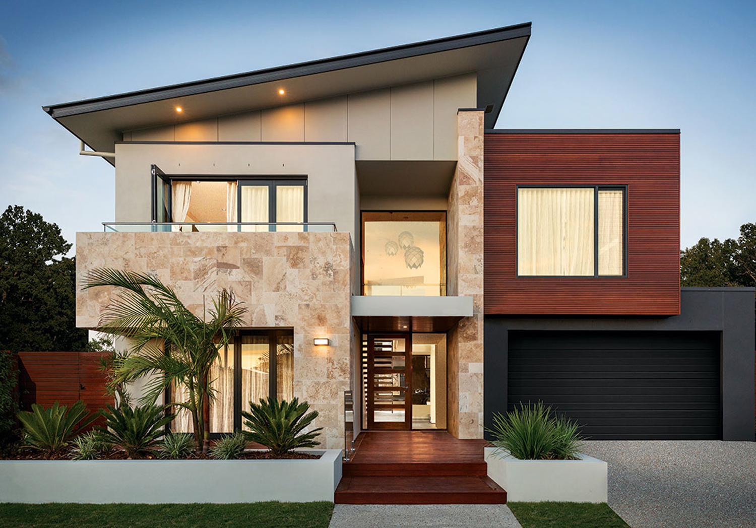Metricon home builders completehome for Project home designs