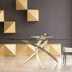 High-end Italian-made design