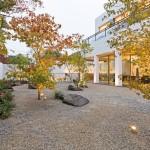 Sense of serenity: Japanese Gardens