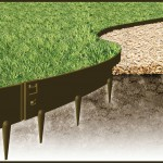 The edge of glory: garden edging solutions