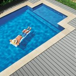 No stain, no pain: durable decking solution
