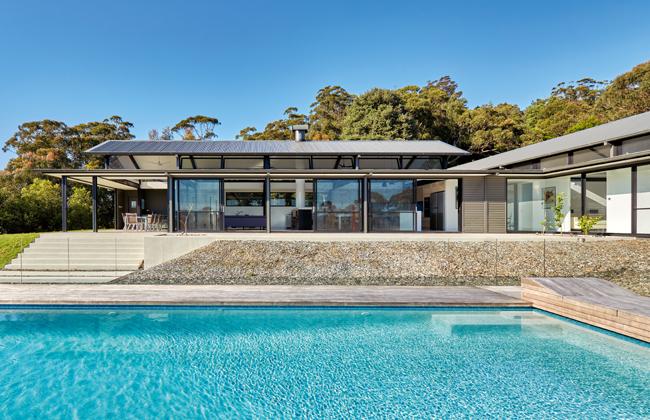 Grand Designs Australia: Rural residence