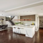 A modern home with a classic design