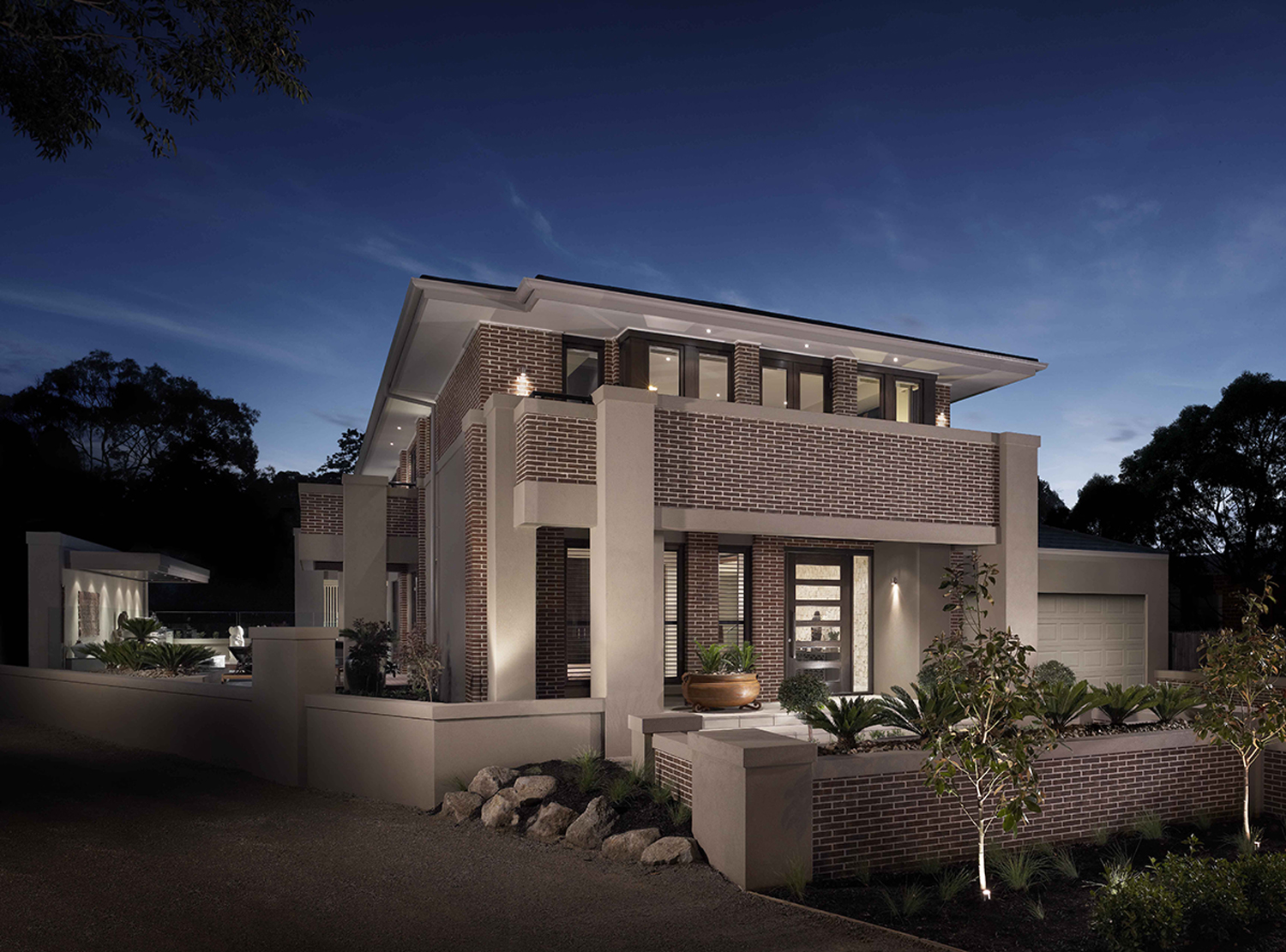 Metricon home builders completehome for Designers homes