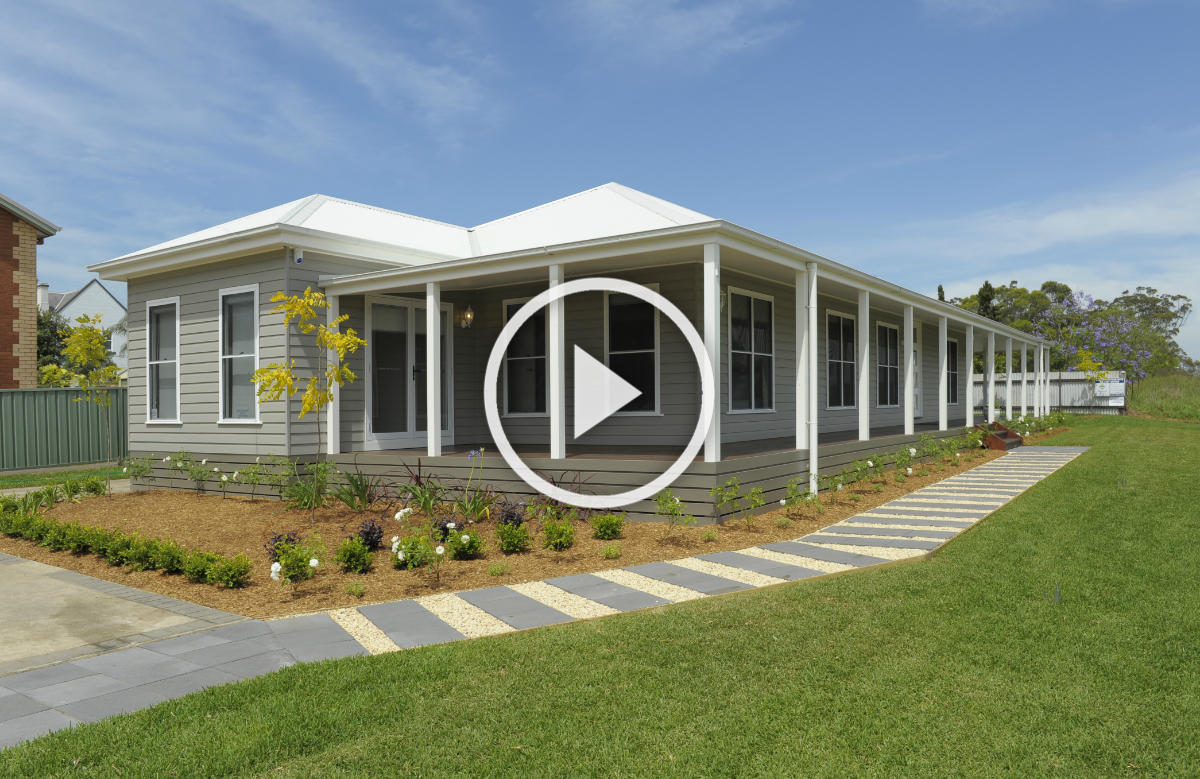 New 3d virtual tours exploring completed homes completehome for Online house tours
