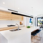 Design evolution: Australian family home
