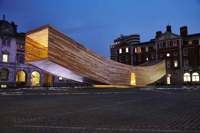 Highlights of the 2016 London Design Festival
