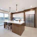 Elegant efficiency: decorative board collection