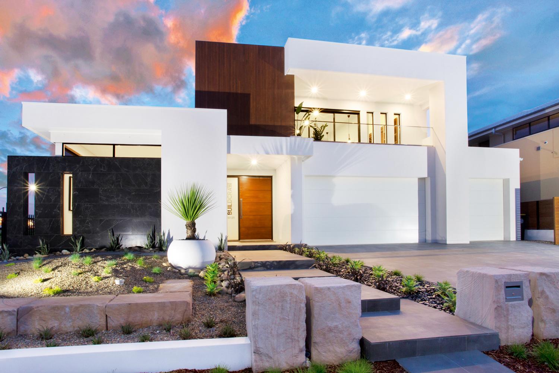 Design evolution: Australian family home