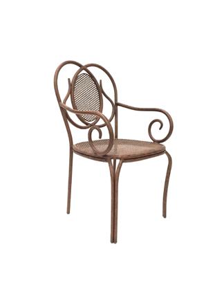 Brighton Arm Chair (2)