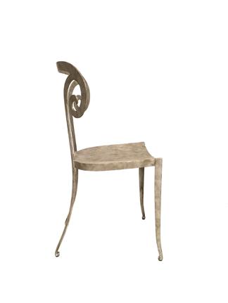 Hampton Side Chair - Side (2)