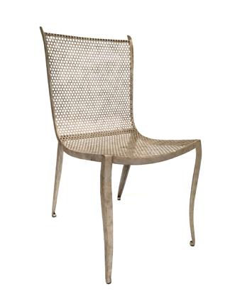 Keil Chair - Silver