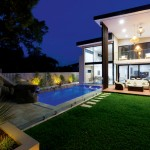 The fun factor: pool and spa project
