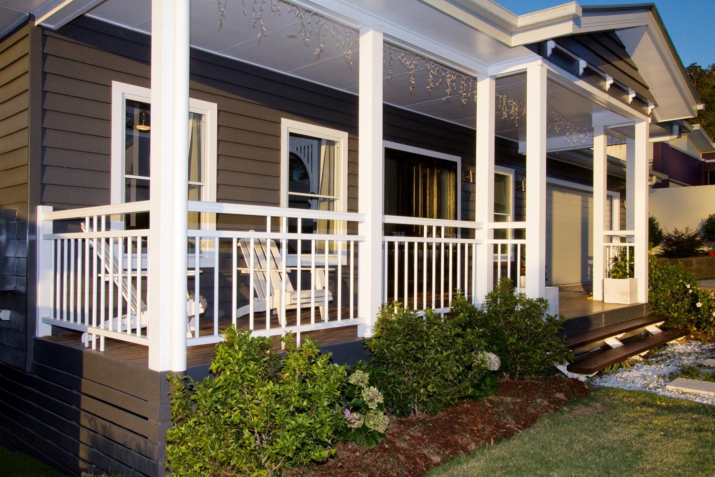 Hamptons Retreat: family dream home