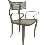 Outdoor chairs, tables and more