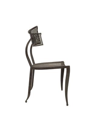 Medina Side Chair - Side