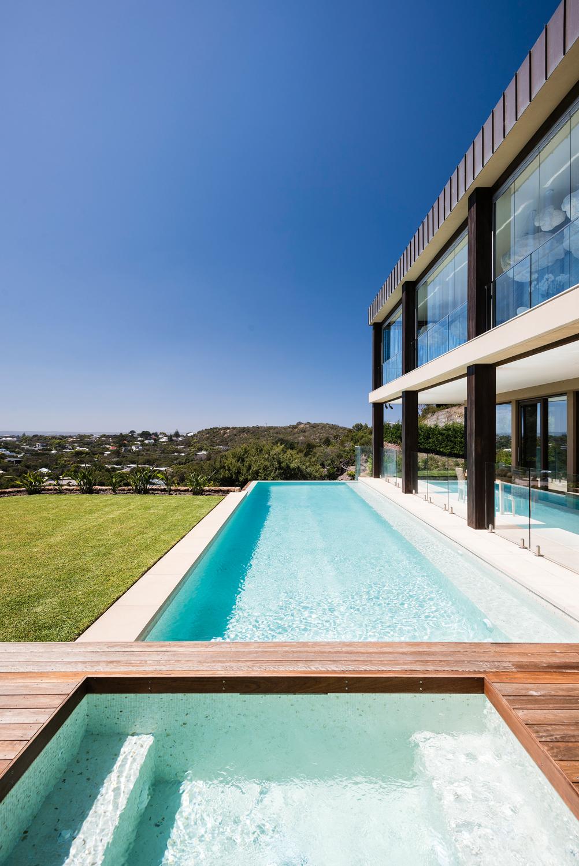 coastal pool