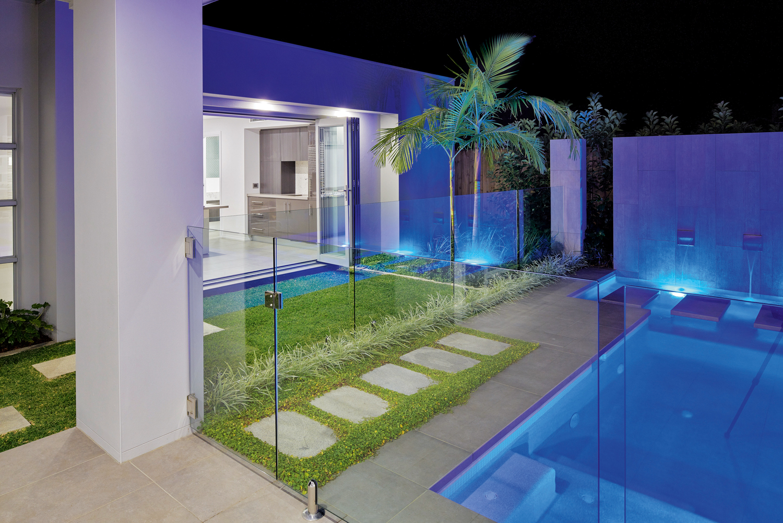 Take Me Home: Resort-style home