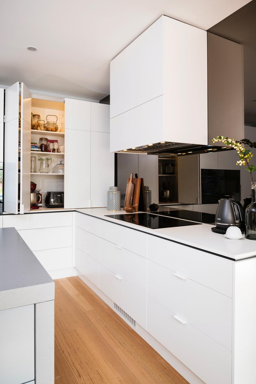 Scandinavian Simplicity An Ultra Modern Kitchen Completehome