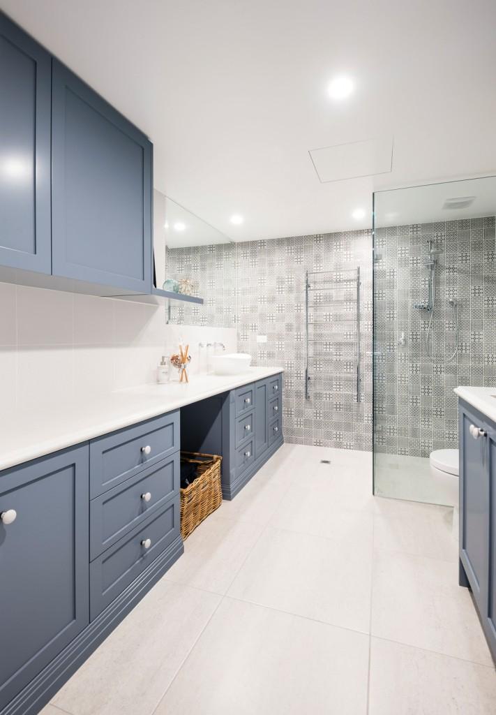 hamptons kitchen design. Coastal Calm  Hamptons Kitchen Design RosemountKitchens TimTurner7259 Completehome