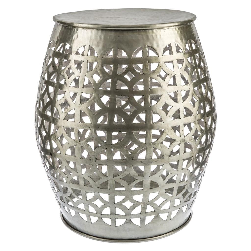Zanui.com.au Circular Stool $139.95