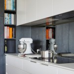 Style and substance: renovated kitchen