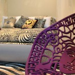 Exotic escapism: furniture and furnishings