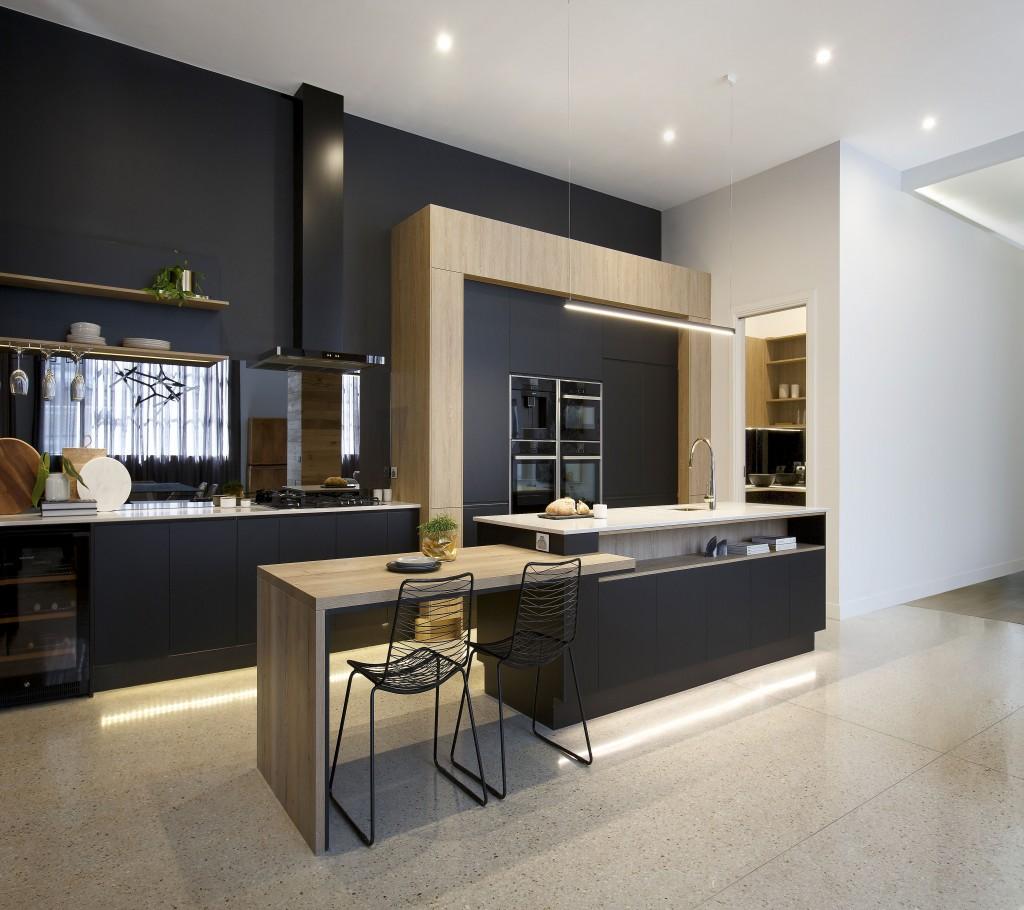 The Block Australia Apartment 1 - Freedom Kitchens