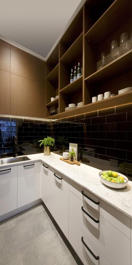 The Block Australia Apartment 2 - Freedom Kitchens