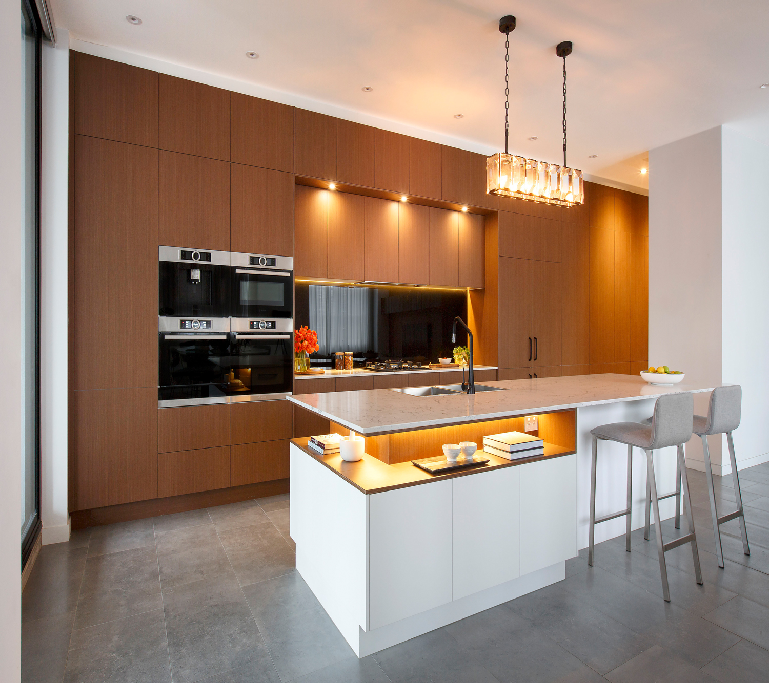 Kitchen Design Melbourne: 10 Ways To Add Value To Your Property By Cherie Barber